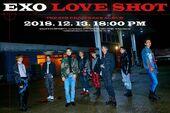 EXO (Love Shot) 5