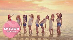Girls' Generation 소녀시대 PARTY Music Video