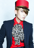 Perfectionryeowook