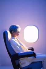 Taeyong (Long Flight) 6