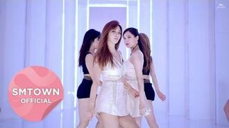 -STATION- 유리 X 서현 Secret Music Video