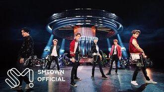 NCT DREAM 엔시티드림 'Ridin'' MV