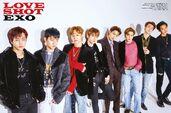 EXO (Love Shot) 2