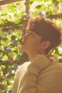 Sungmin daydream photo