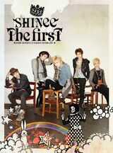 THE FIRST (SHINee album)