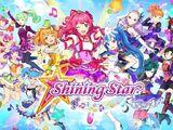 Shining Star Animation