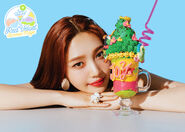Joy summer magic photo