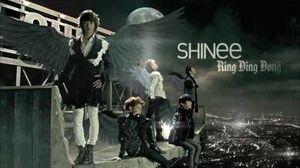 SHINee(샤이니) RingDingDong(링딩동) MusicVideo
