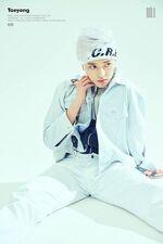Taeyong (The 7th Sense) 5