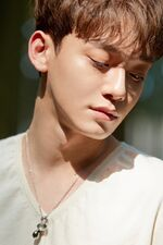 Chen (April and a Flower) 2