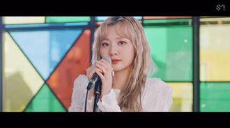 STATION BOL4 볼빨간사춘기 '아틀란티스 소녀 (Atlantis Princess)' Live Video - Our Beloved BoA 2