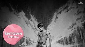 -STATION- JONGHYUN 종현 Inspiration Music Video Teaser