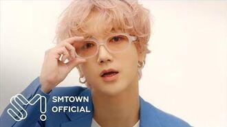 YESUNG 예성 'Pink Magic' MV
