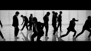 Super Junior(슈퍼주니어) SORRY, SORRY MusicVideo