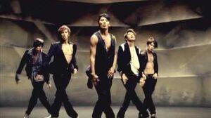 TVXQ!(동방신기) MIROTIC-주문 MusicVideo(뮤직비디오)