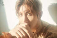 Changmin The Truth of Love photo