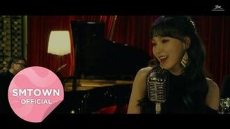 -STATION- 웬디X문정재X이나일 Have Yourself A Merry Little Christmas Music Video