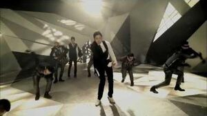 TVXQ!(東方神起) 왜 (Keep Your Head Down) MusicVideo