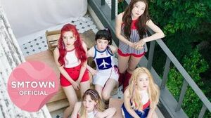 Red Velvet 레드벨벳 빨간 맛 (Red Flavor) Music Video