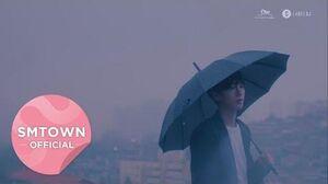 YESUNG 예성 봄날의 소나기 (Paper Umbrella) Music Video