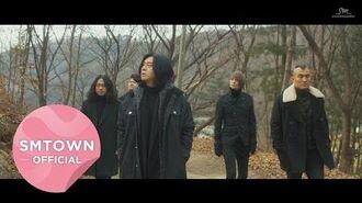 -STATION- 윤도현 (YOON DO HYUN) Sparks Fly Music Video