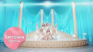 Girls' Generation 소녀시대 Lion Heart Music Video
