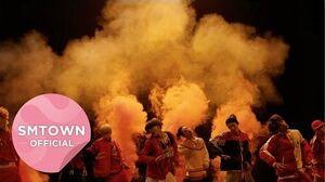 NCT 127 無限的我 (무한적아;Limitless) Music Video -2 Performance Ver