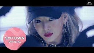 -STATION- HYOYEON 효연 Mystery Music Video