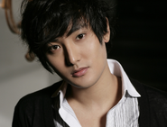 Kangta eternity photo
