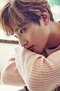 Kangta home photo