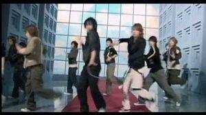 슈퍼주니어(SuperJunior) 트윈스(TWINS) 뮤직비디오(MusicVideo)