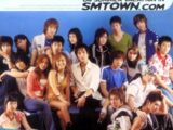 2004 Summer Vacation In SMTown.com
