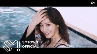 -STATION- 유리 (YURI) X Raiden 'Always Find You (Korean Ver.)' MV
