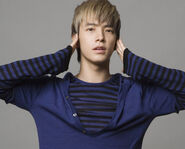 Marryudonghae