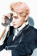 Taeyong (Awaken) 2