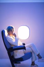 Taeyong (Long Flight) 7