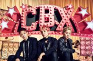 Exo-cbx magic photo