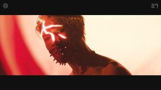 LAY '莲 (Lit)' MV