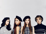F(x) Discography