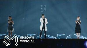 -STATION- 강타 X 웬디 X 슬기 '인형 (Doll)' Concert Live Video