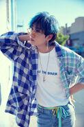 Eunhyuk Bout You photo