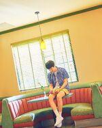 Chanyeol (SSFW) 4