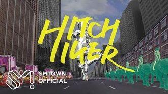 Hitchhiker 히치하이커 '11(ELEVEN)' MV-0