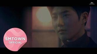 -STATION- 수호X송영주 커튼(Curtain) Music Video