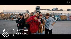 AMBER 엠버 'Countdown (Feat