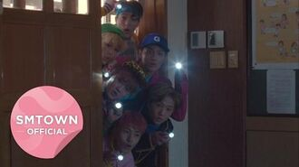 NCT DREAM 最後的初戀 (My First and Last) Music Video