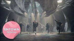 EXO 늑대와 미녀 (Wolf) Music Video (Korean ver