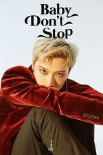 Ten (Baby Don't Stop) 2