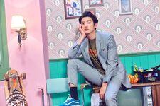 Chanyeol (We Young) 4