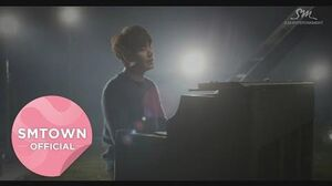 KYUHYUN 규현 광화문에서 (At Gwanghwamun) Music Video